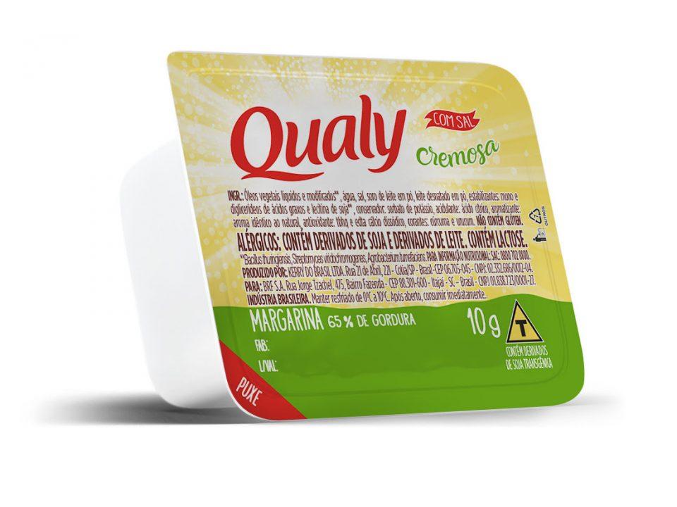 Qualy lança blister para atender o mercado de food service