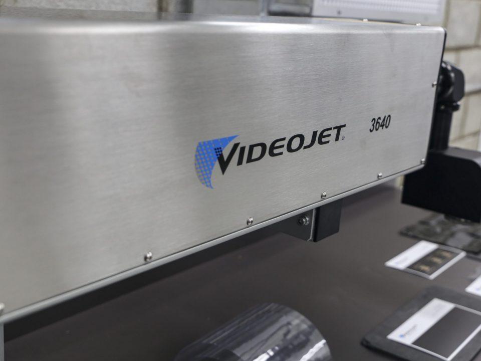 Videojet inaugura fábrica para Extrema (MG)